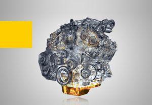 موتور چگونه روغن کاری می شود؟